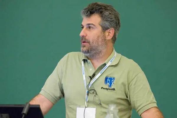 PostgreSQL创始人——Bruce Momjian.png