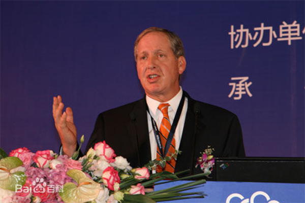 Teradata公司现任首席执行官——迈克尔·科勒.png